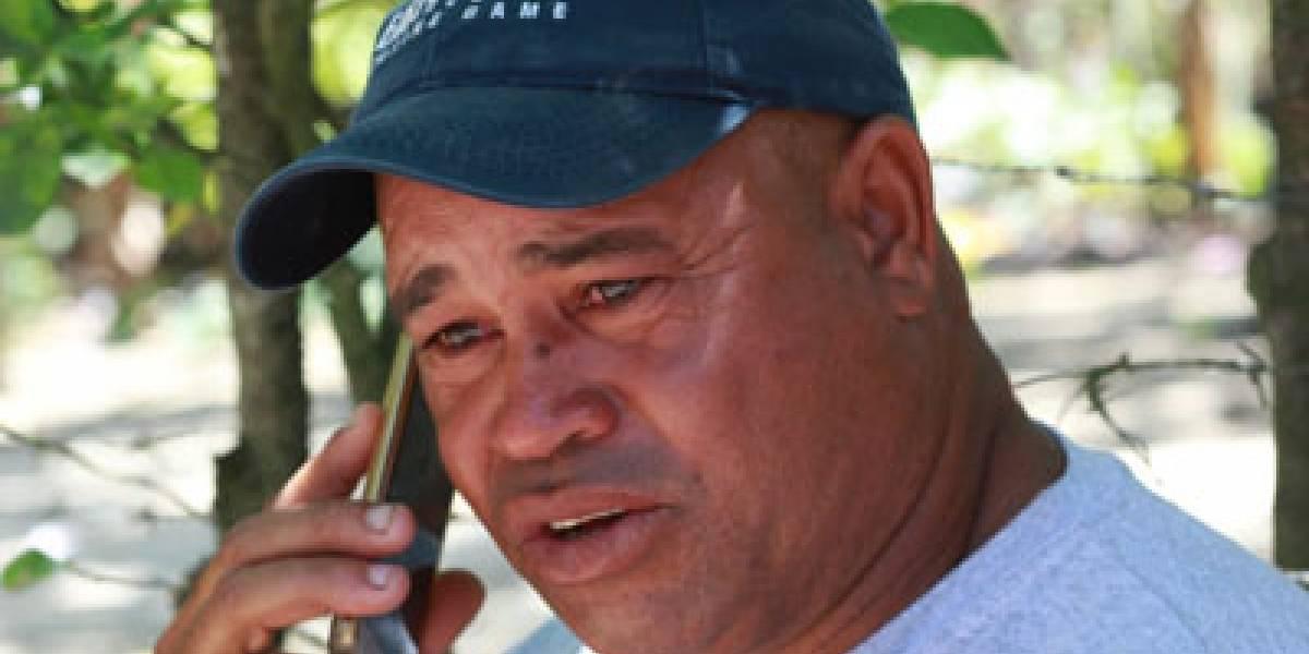 Padre de Emely Peguero denuncia que intentaron matarlo dos veces