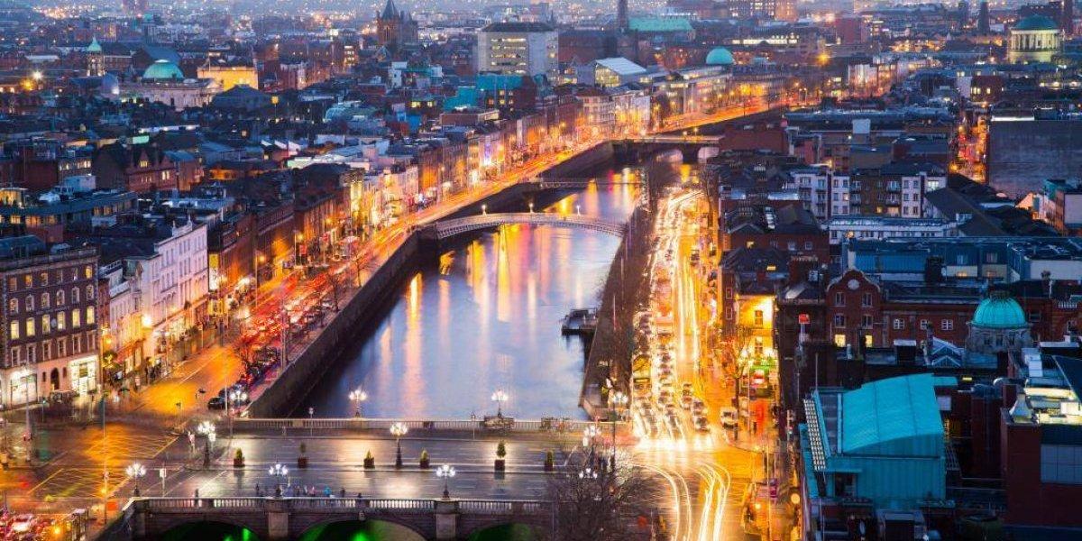 Irlanda oferece bolsas de graduação, mestrado e PhD para estudantes