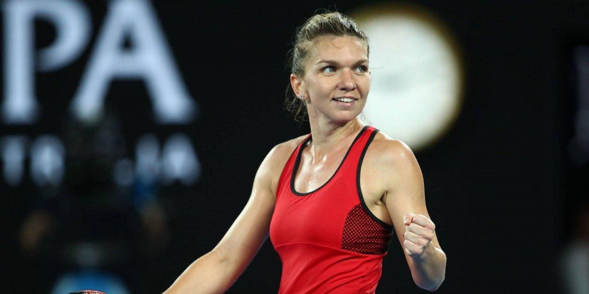 Simona Halep recupera el primer puesto de la WTA