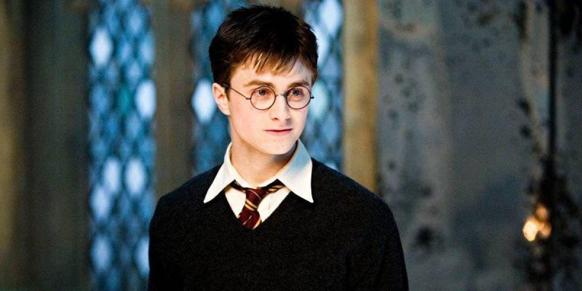 """Revelan por qué Daniel Radcliffe necesitaba deshacerse de """"Harry Potter"""""""