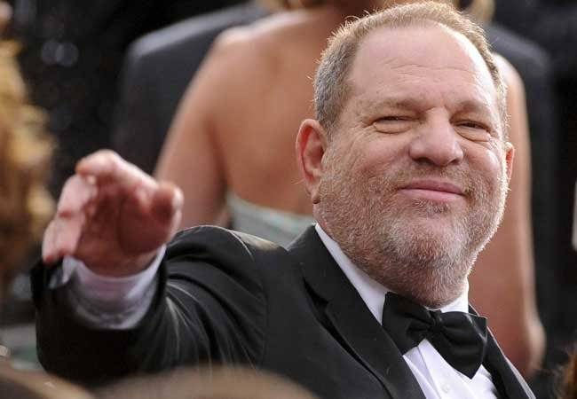 Harvey Weinstei