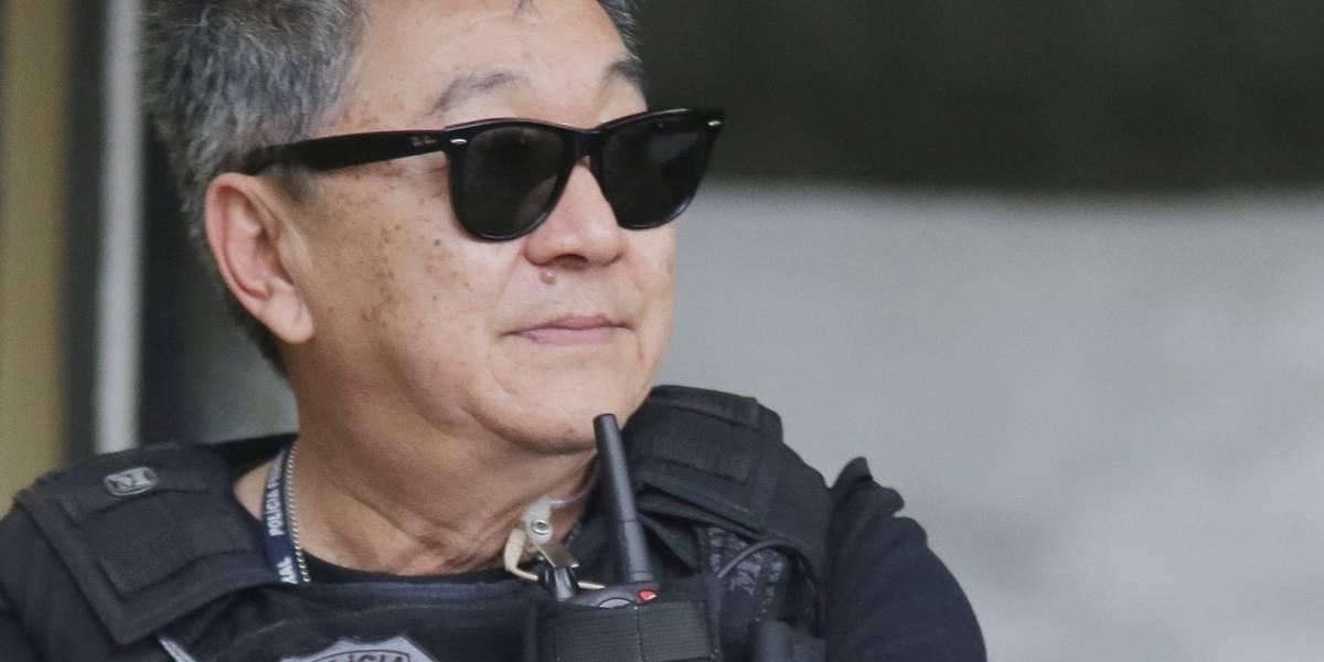 Celebridade na Lava Jato, 'Japonês da Federal' se aposenta