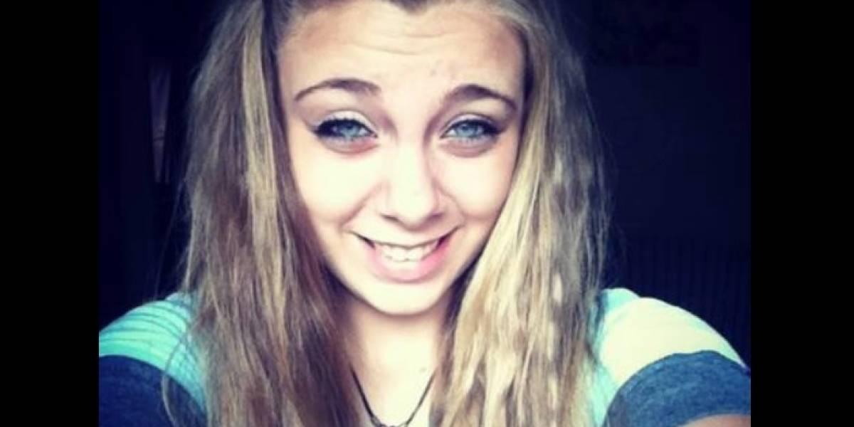Una joven se arranca los ojos durante alucinación con metanfetaminas