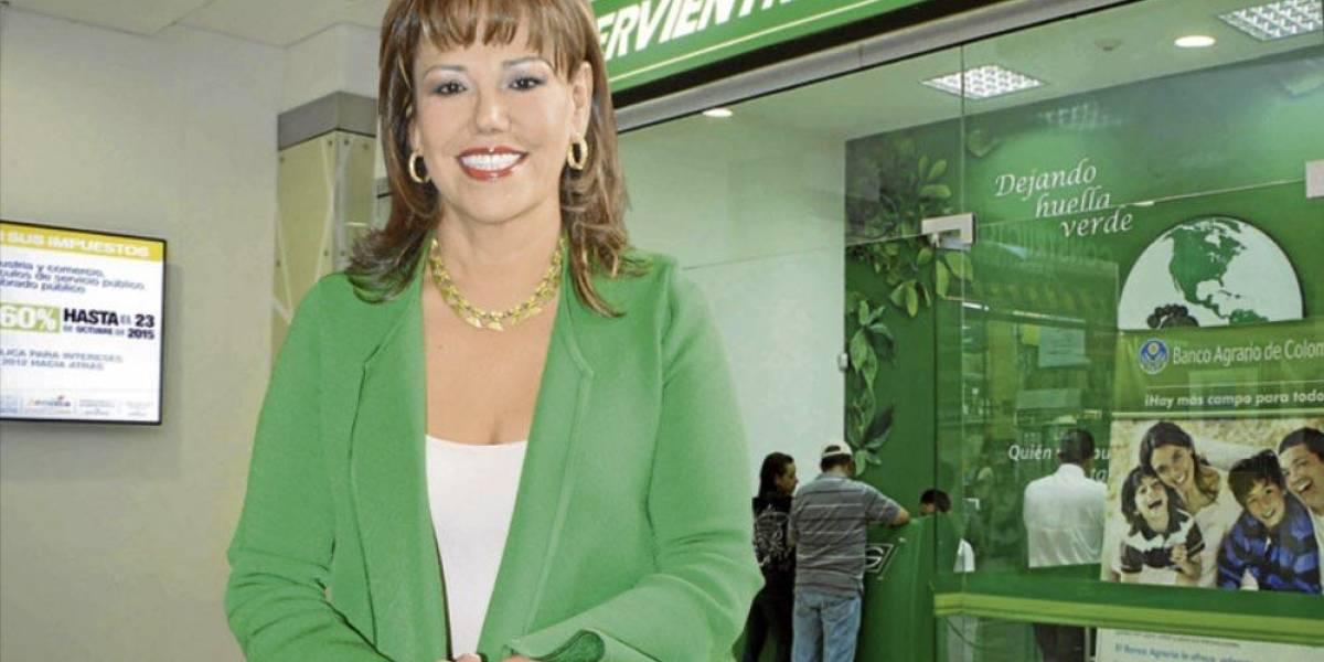Por vencimiento de términos quedó libre Luz Mary Guerrero, accionista mayoritaria de Efecty