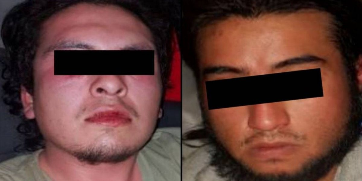 Caen 5 presuntos narcomenudistas en inmediaciones de CU
