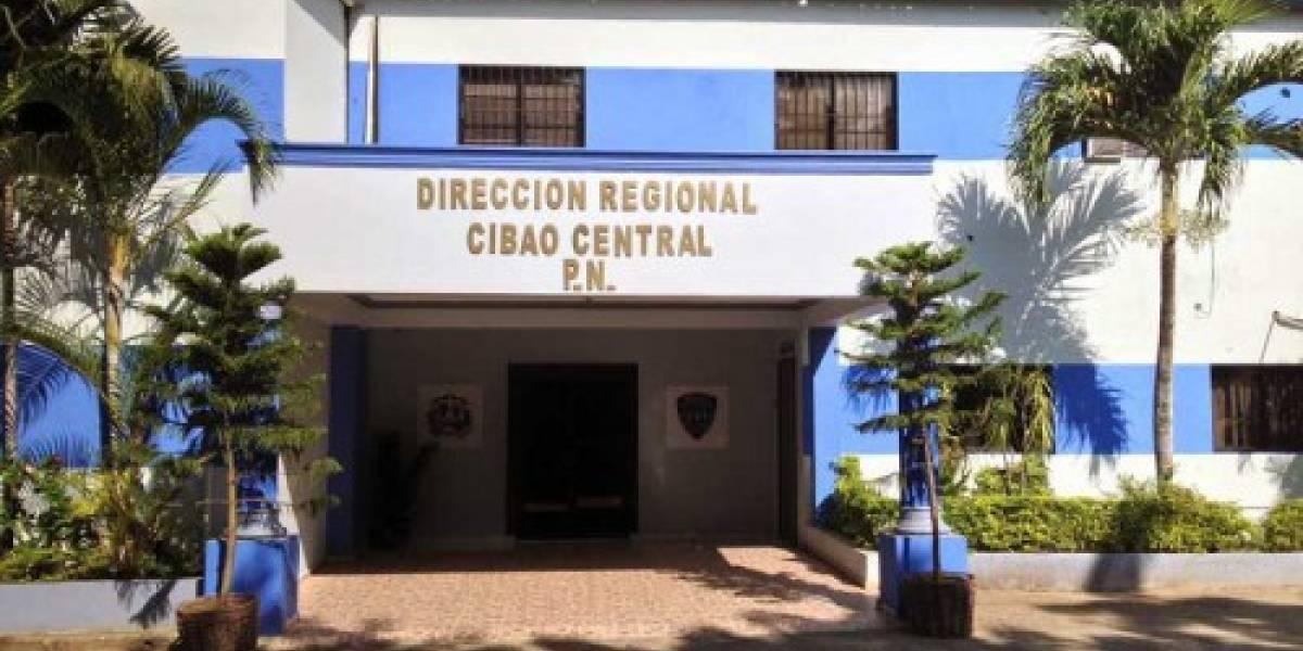 PN apresa 37 personas en el Cibao por diferentes delitos