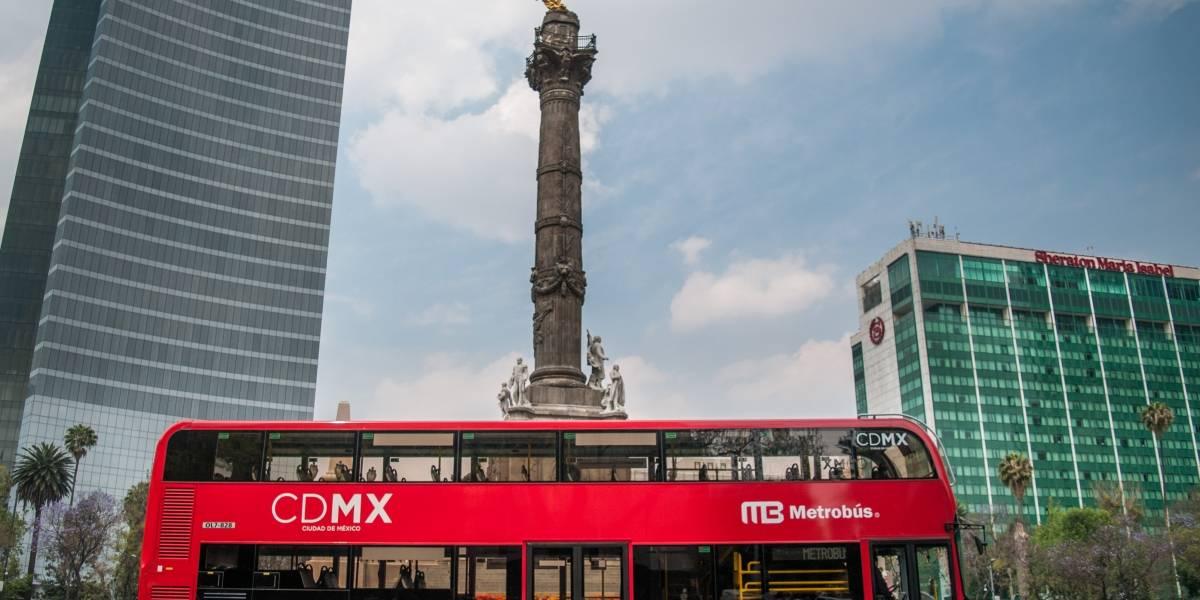 Paseo de la Reforma se consolida como centro bursátil más importante de AL