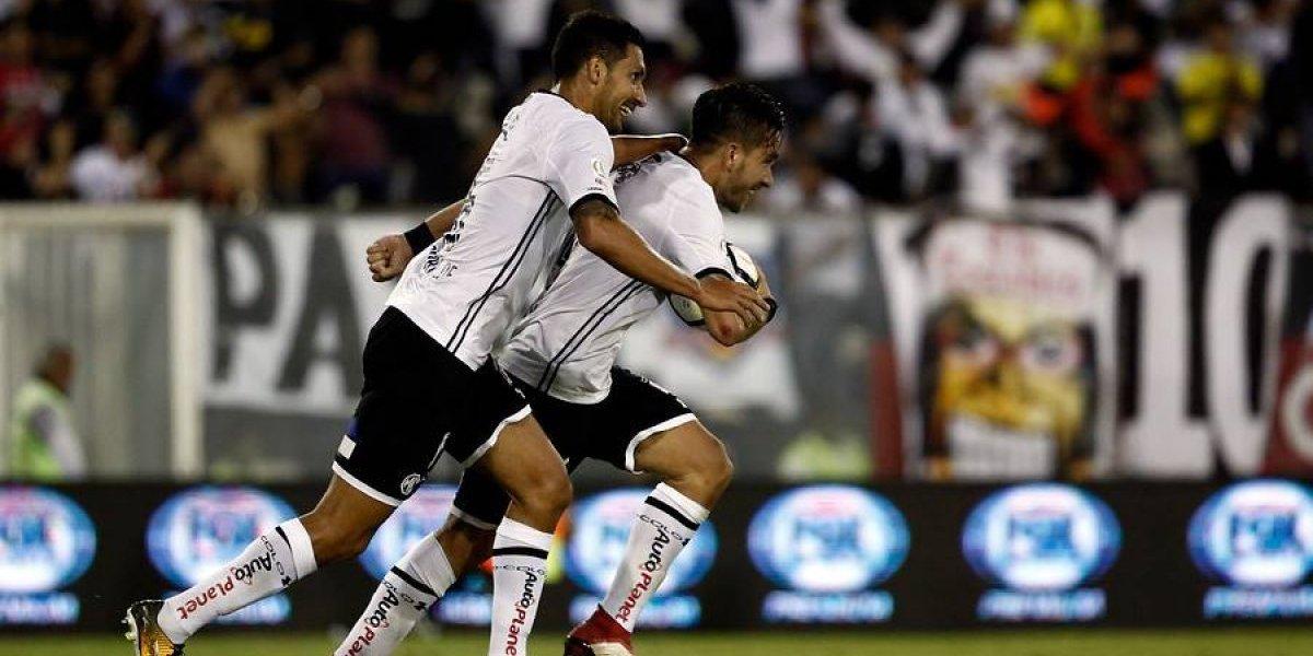 El debut de Colo Colo y un clásico sudamericano se toman la programación semanal de la Libertadores
