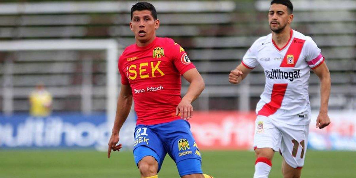 Minuto a minuto: Curicó y Unión quieren levantar cabeza tras un irregular inicio de torneo