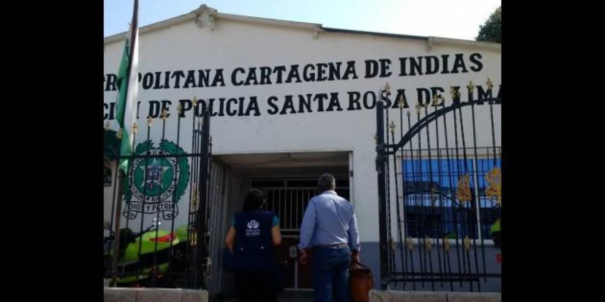 Menor de edad habría asesinado a su novia con objeto contundente en Bolívar
