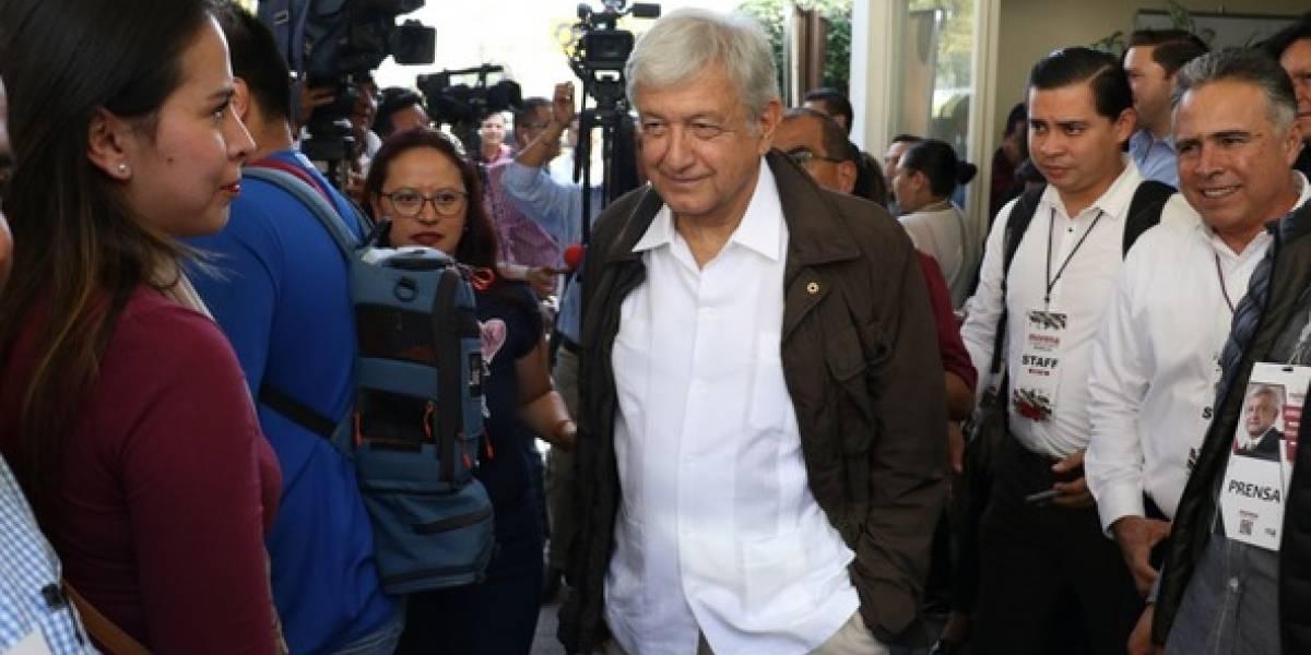 #Política Confidencial: AMLO padece traición
