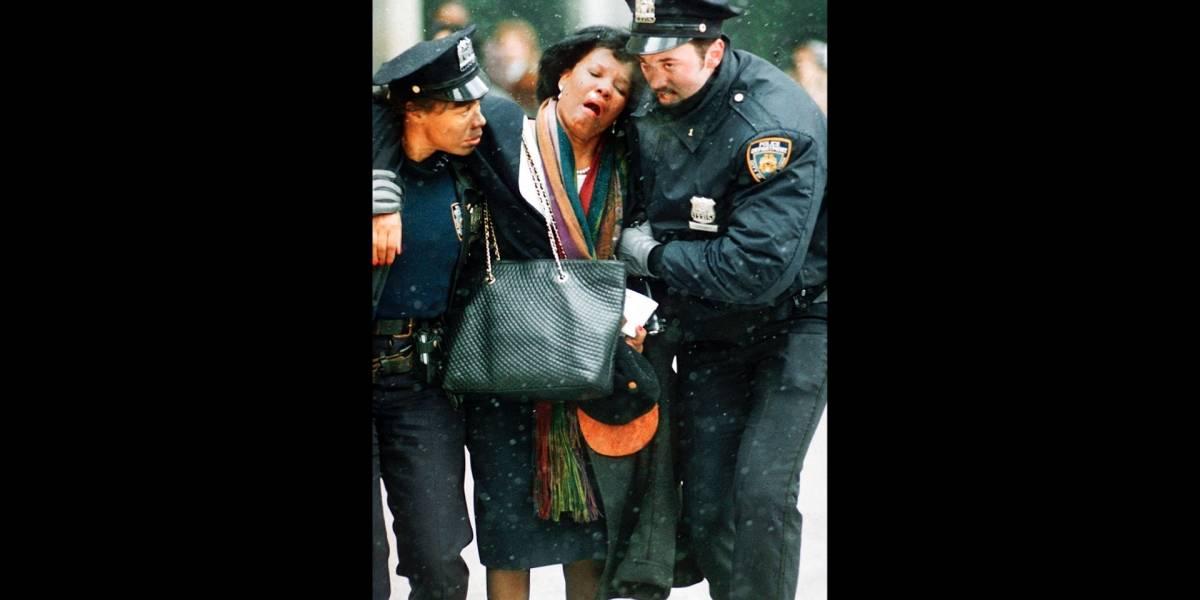 Nueva York recuerda atentado de 1993 contra el WTC