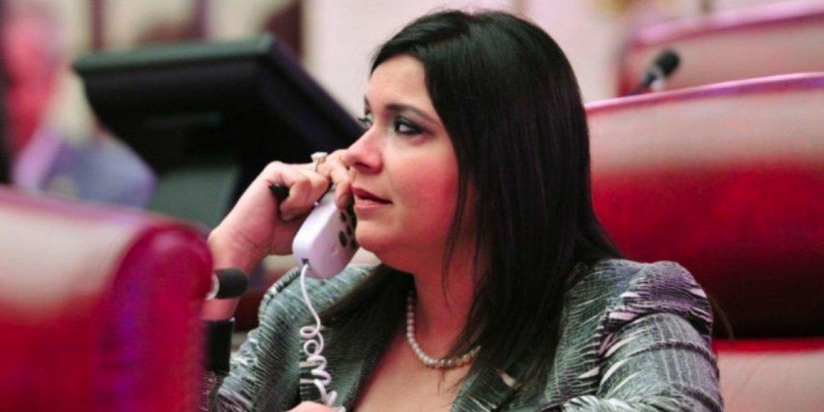 A juicio Mari Tere González