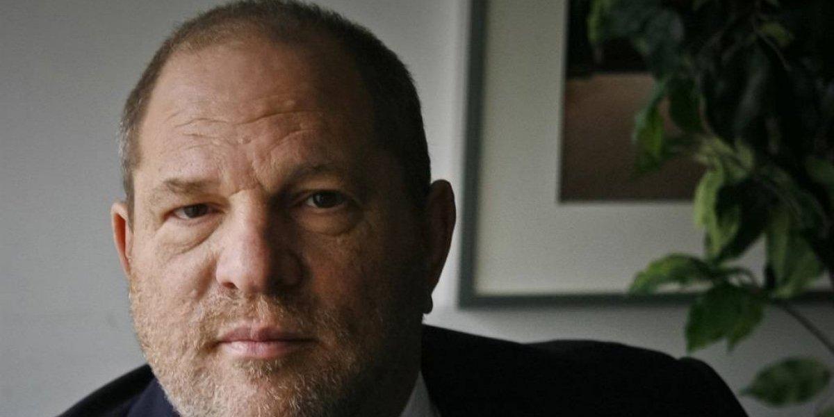 Tras escándalo sexual productora de Harvey Weinstein queda en bancarrota