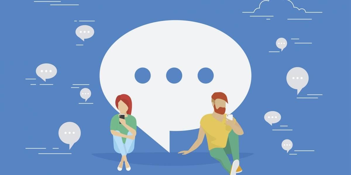 Especialistas advierten sobre Messenger Kids, peligrosa aplicación para niños