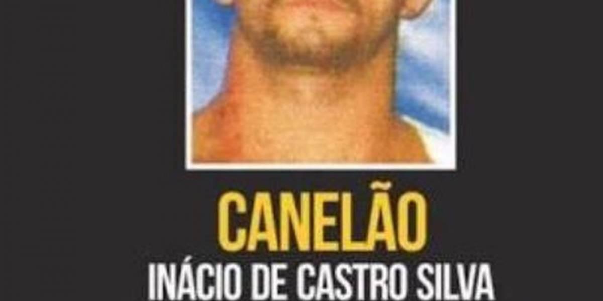 Traficante procurado no Rio de Janeiro é preso em São Paulo