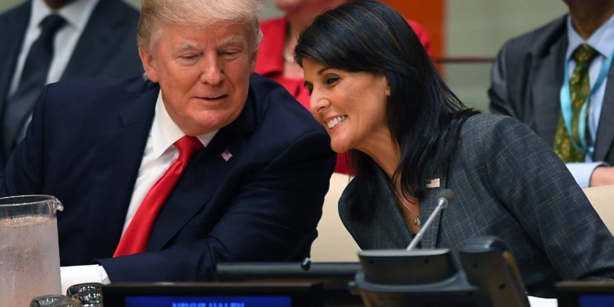 Allegada a Trump visitará Guatemala