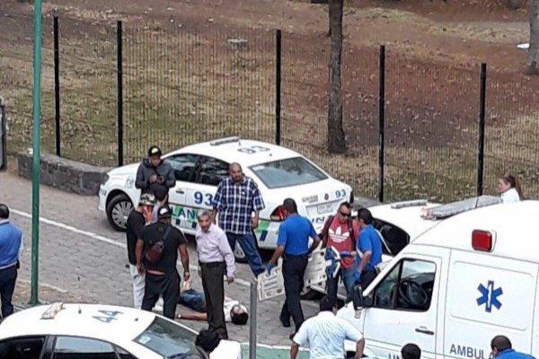 Violencia UNAM