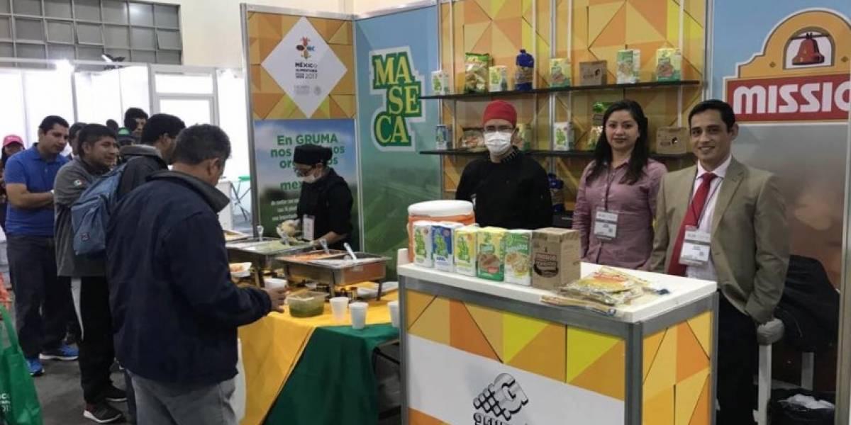 Empleados de Maseca en el top 10 de los más satisfechos de México