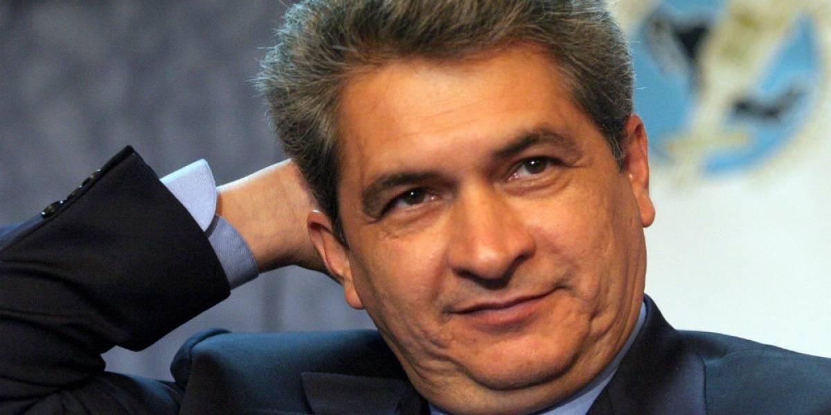 Tribunal italiano acepta recurso contra extradición de Yarrington a México