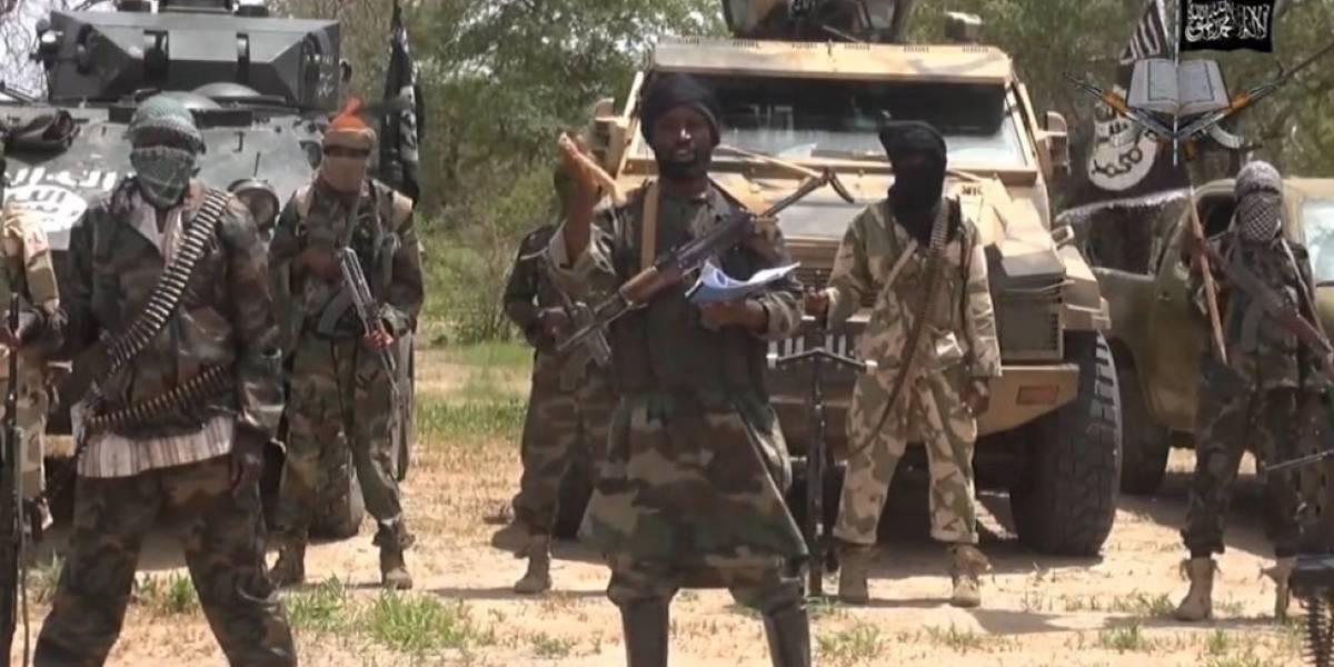 Secuestran a más de 300 estudiantes en Nigeria: Boko Haram se atribuye el hecho