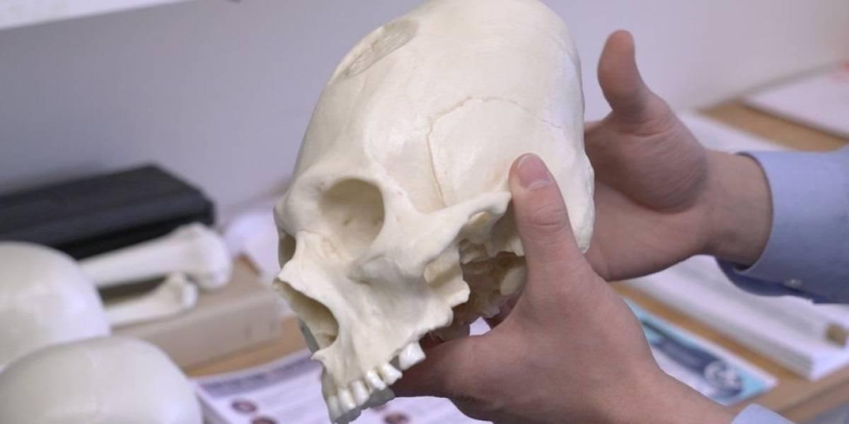 Por que civilizações antigas do Peru deformavam a cabeça dos bebês para que ficasse em formato de cone