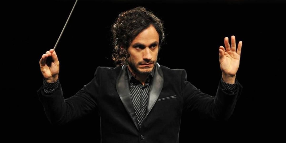 Gael García vuelve a la jungla con cuarta temporada de 'Mozart'