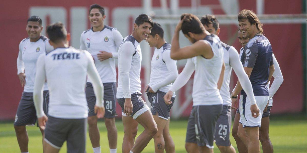 Chivas, a finiquitar el pase a cuartos en la Concacaf
