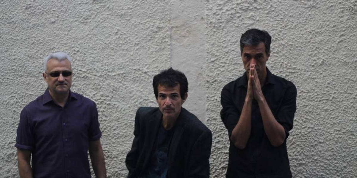 Banda 'Picassos Falsos' confirma seu lugar no rock nacional