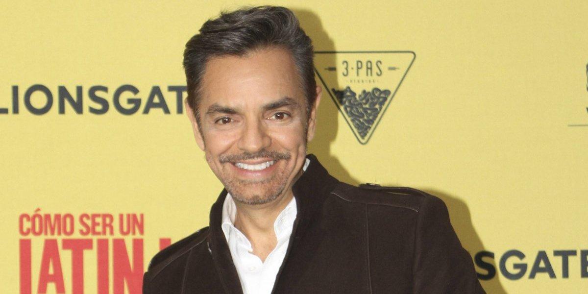 Eugenio Derbez y Eiza González estarán en el Óscar