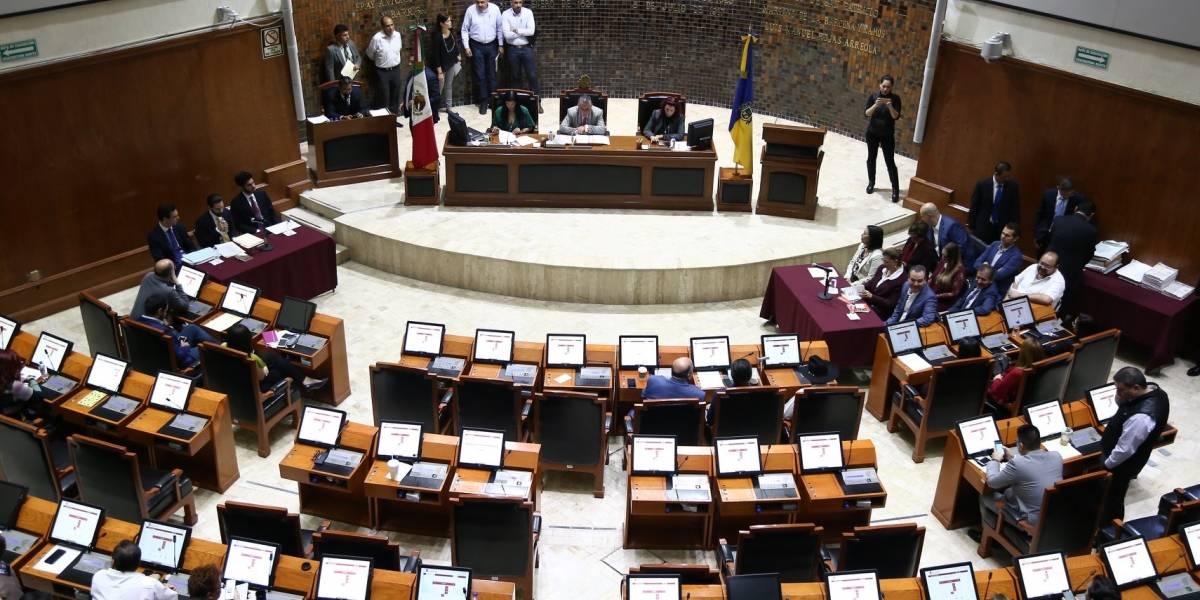 Aprueban diputados inhabilitar a Vega Pámanes, sólo por nueve años