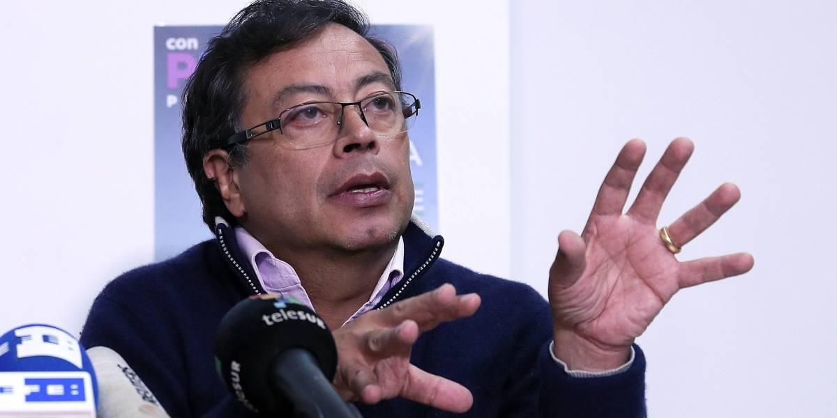 Noticias RCN contra Petro: lluvia de críticas contra el canal