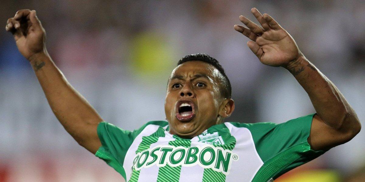 ¡El Araucano! Vladimir Hernández no le tuvo miedo al Cacique Colo-Colo y se quedó con los puntos