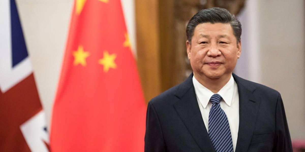 China quiere quitar límites a sus periodos presidenciales