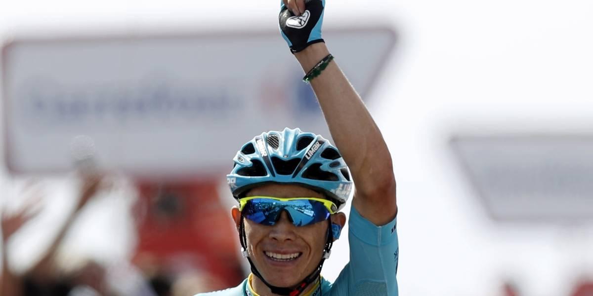 El Astana de Miguel Ángel López, ¿a punto de cerrar?