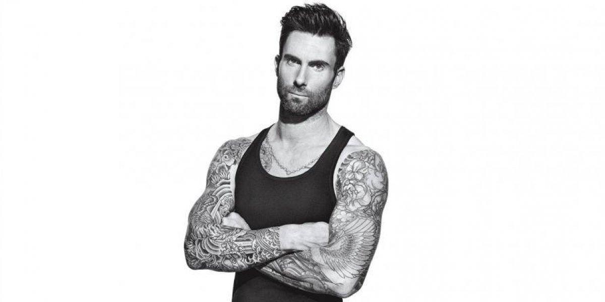 Las razones por las cuales Adam Levine se volvió vegano