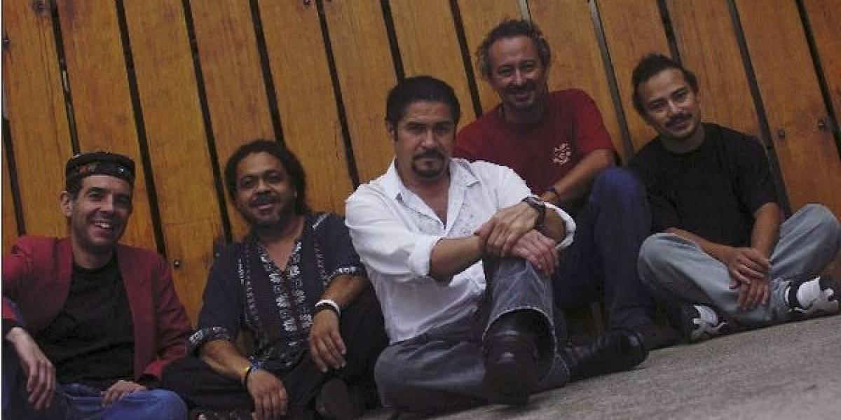Álvaro Aguilar y Alux Nahual agradecen el apoyo tras el fallecimiento de Lenín Fernández