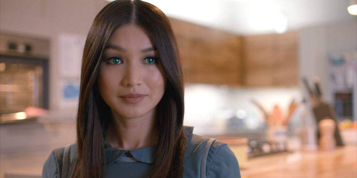 Capitã Marvel: atriz da série Humans será a Doutora Minerva no filme