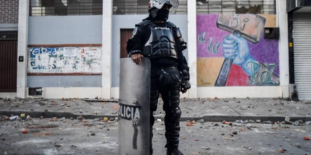 Ataque atribuido al ELN deja 5 militares muertos en Colombia