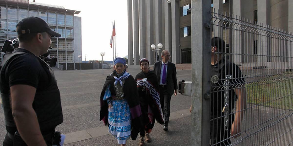 """Jornada clave en tribunales de Temuco: revisan apelación del caso """"Huracán"""" y empieza juicio por iglesia quemada"""