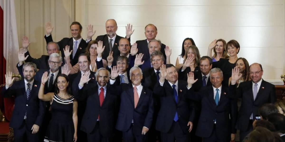 Los nuevos ministros de Educación y Economía renuncian al directorio de Soprole