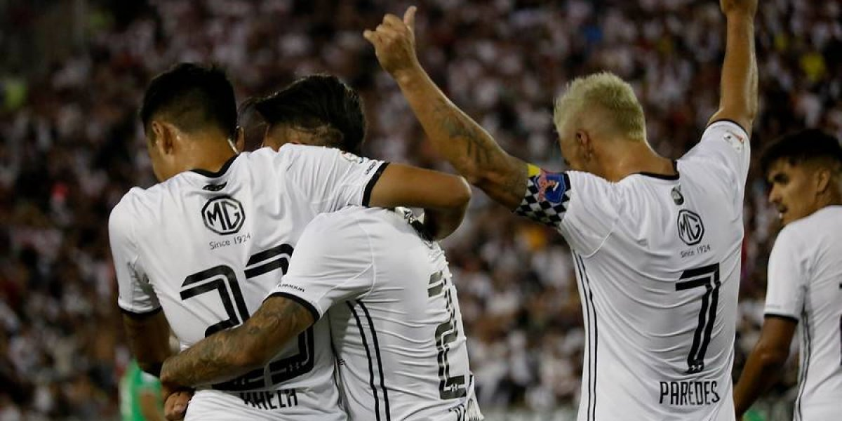 Columna de Colo Colo: El pueblo te pide otra Libertadores