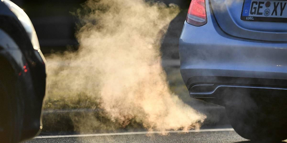 Alemania veta los autos con motor diesel