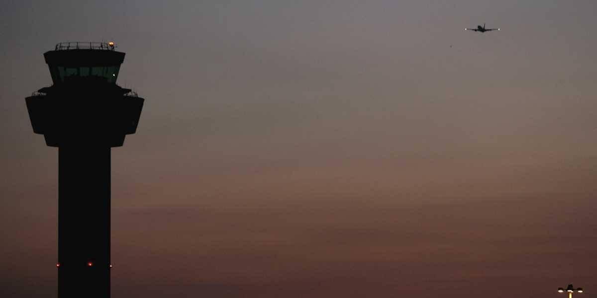 Misterio sin resolver: divulgan audios del día en que un Ovni desconcertó a los controladores aéreos de Oregon