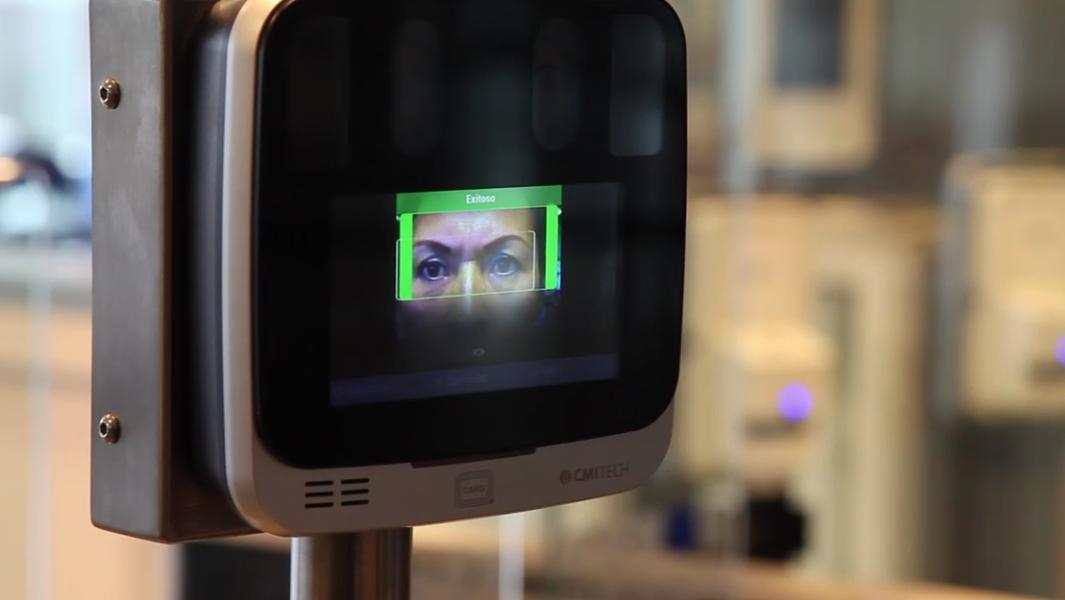Aeropuerto El Dorado implementa sistema biométrico de control migratorio