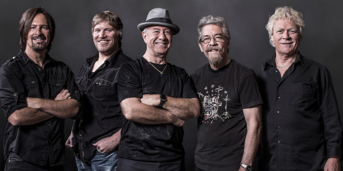 Creedence Clearwater Revisited: 'El Rock & Roll es música corporal'
