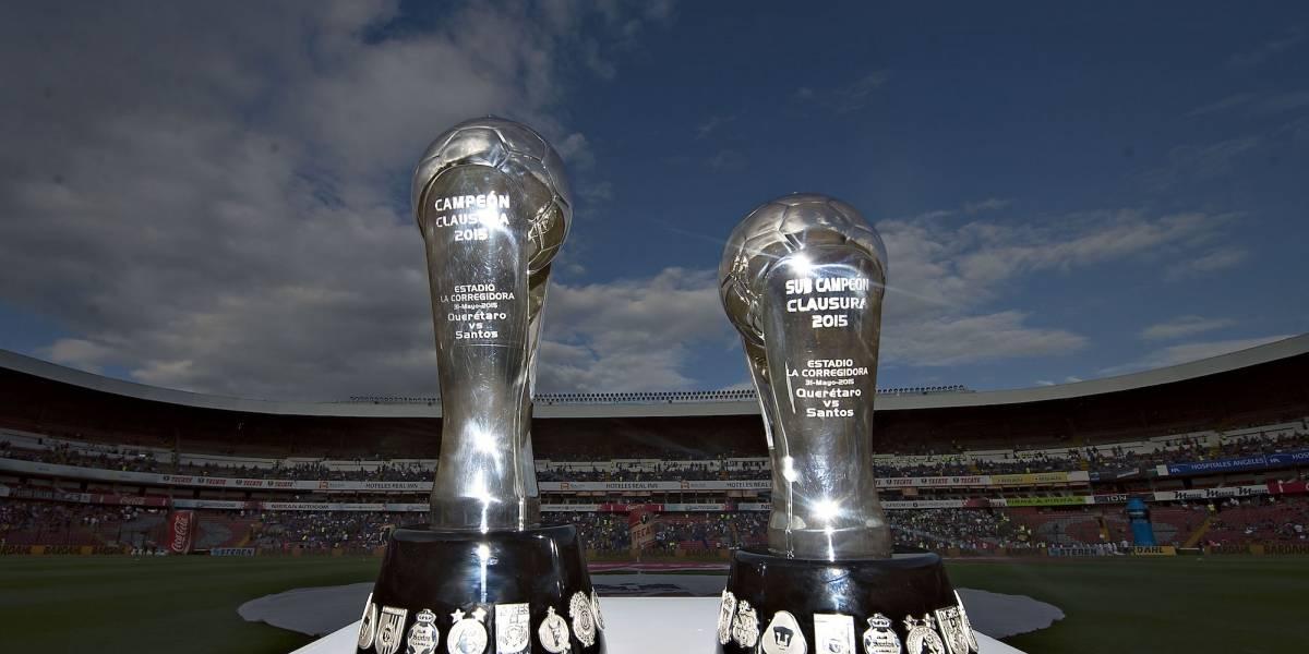 INE pedirá a FMF que cambie horario de la Final del Clausura 2018
