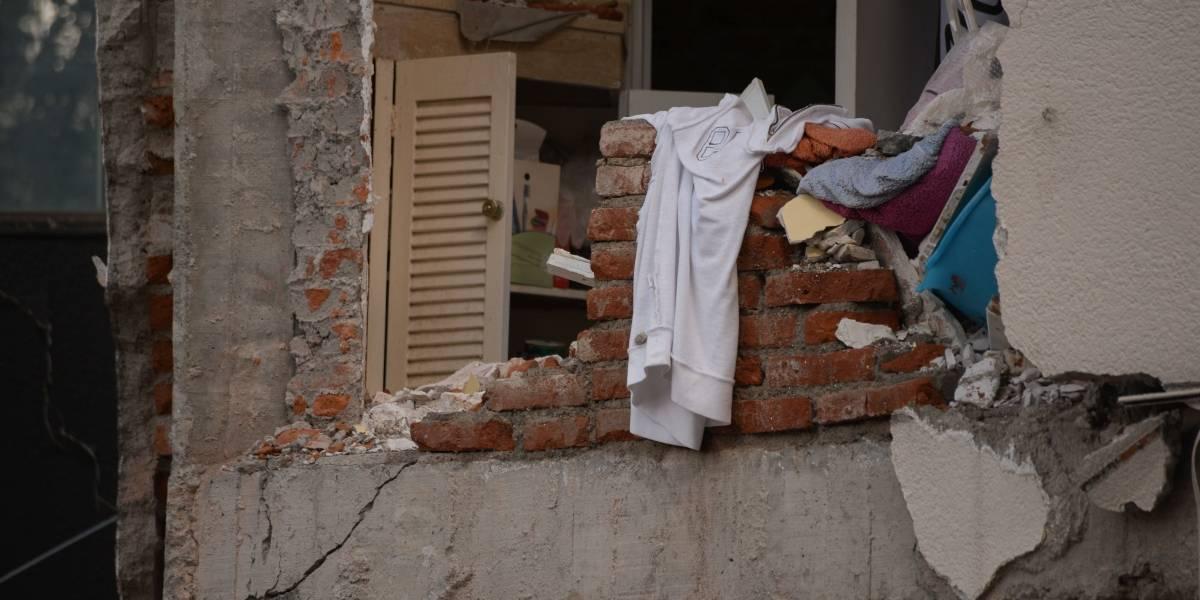 ¿Las reformas propuestas por Mancera son suficientes para evitar desvíos de los recursos de la reconstrucción tras el 19S?