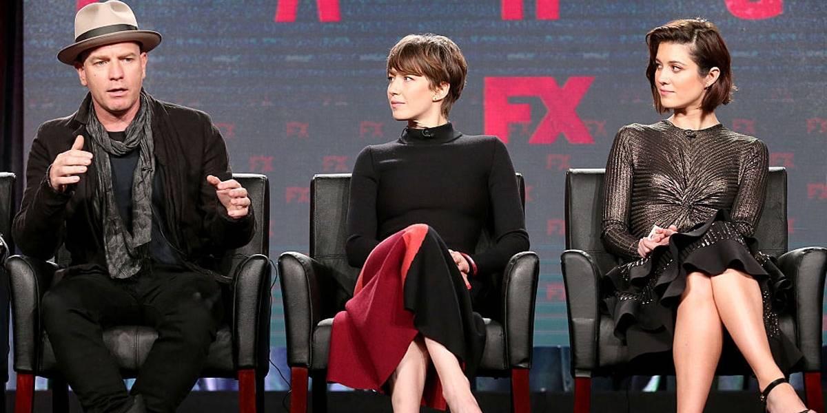 Mary Elizabeth Winstead rompe com Ewan McGregor após ser chamada de 'destruidora de lares'