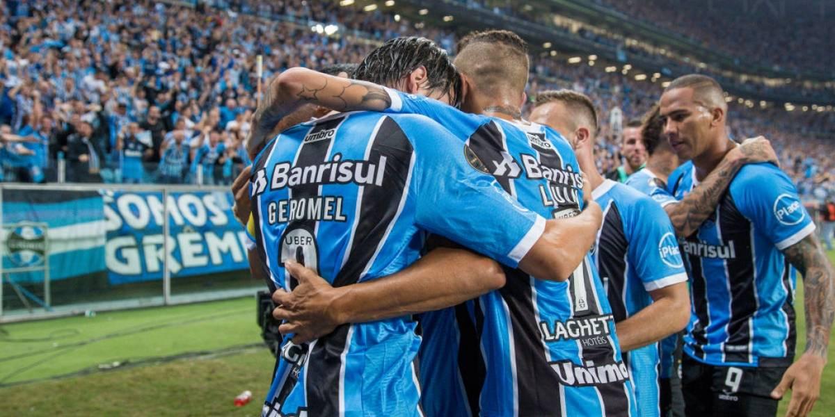 Enfim, Libertadores! Campeonato começa hoje com 7 brasileiros na disputa